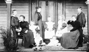 02 fairmount family - atkinson- byworth - circa 1897 adjusted