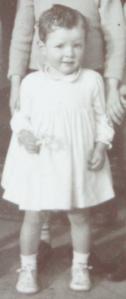 Christine 1953